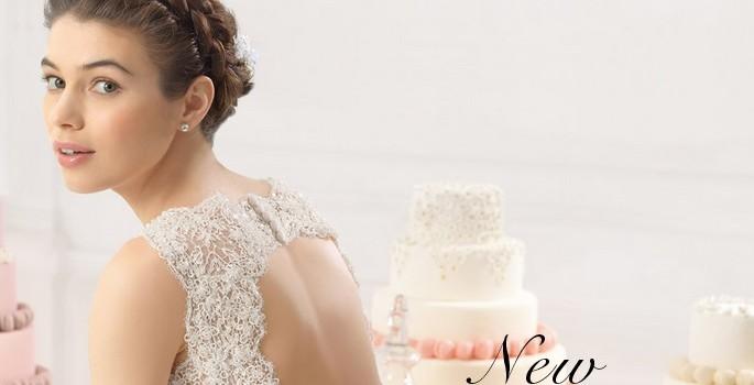 Online la nuova collezione sposa – Aire Barcelona