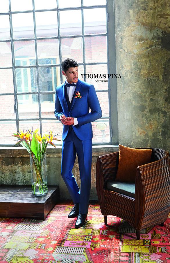 Thomas Pina Couture 07