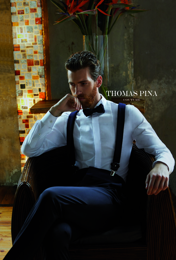 Thomas Pina Couture 12