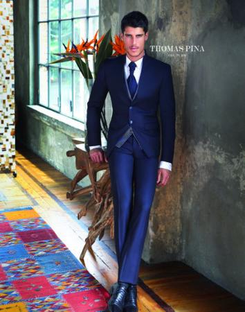 Thomas Pina Couture 13
