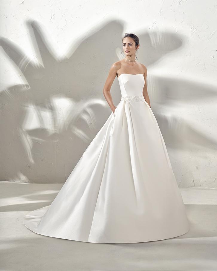 12586d756cc1 Chi Siamo - Atelier Alta Moda - Effe Sposa di Patrizia Fonzetti ...